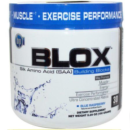BPI BLOX - 150 g komplex aminosav készítmény