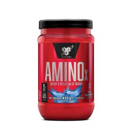 BSN Amino X - 435g komplex aminosav készítmény