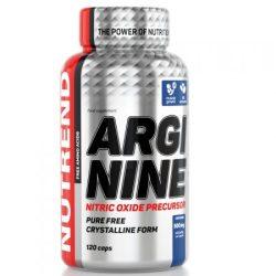 L-Arginine termékek