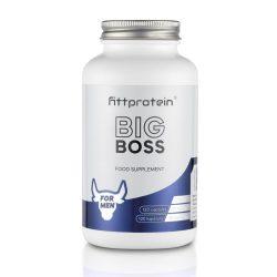 Tesztoszteron és hormonszint optimalizáló