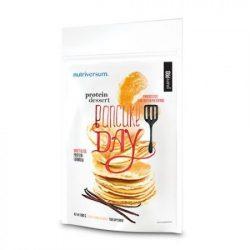 Protein desszertek, protein zabkása