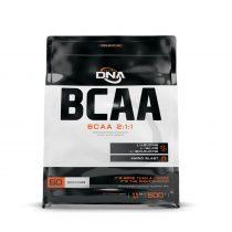 DNA BCAA 2:1:1 - 500g aminosav táplálékkiegészítő