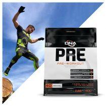 DNA Pre Workout 400g edzés előtti teljesítménynövelő