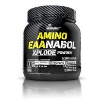 Olimp Amino EAAnabol Xplode 520g komplex aminosav készítmény