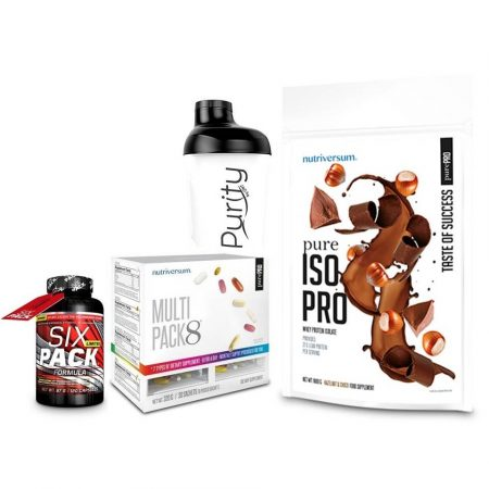 Fittprotein fehérje diétás csomag