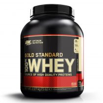 Optimum Nutrition Gold Standard 100% Whey 2270g kombinált fehérje