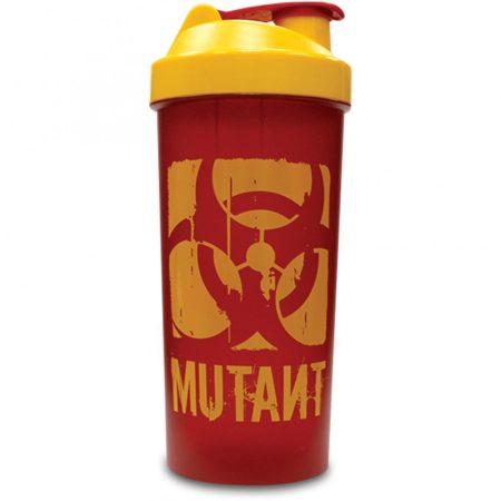 Mutant Shaker sárga és piros színekben