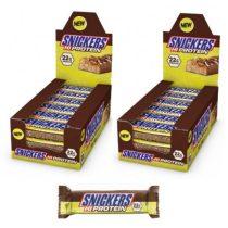 SNICKERS Hi Protein Bar 62g - 2 kartonnal