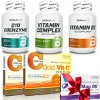 Immuntámogató Vitamin Csomag