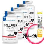 WSHAPE Collagen csomag c.vitaminnal