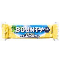 BOUNTY Protein Flapjack  1karton (60gx18db)