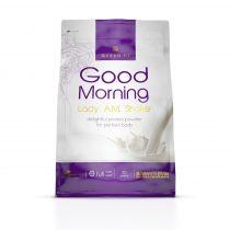 Olimp Queen Fit Good Morning délelőtti fehérjeturmix nőknek fehérje