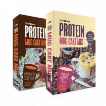 GymBeam Protein Mug Cake Mix 500g