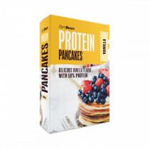GymBeam Protein Pancake Mix 500g vaníla