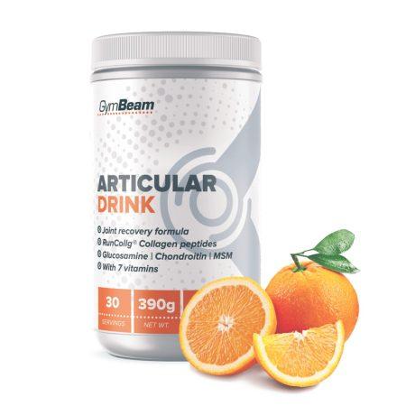 GymBeam Articular Drink ízületvédő 390g