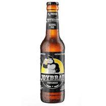 JoyBrau alkoholmentes protein sör fehérjével és aminosavakkal