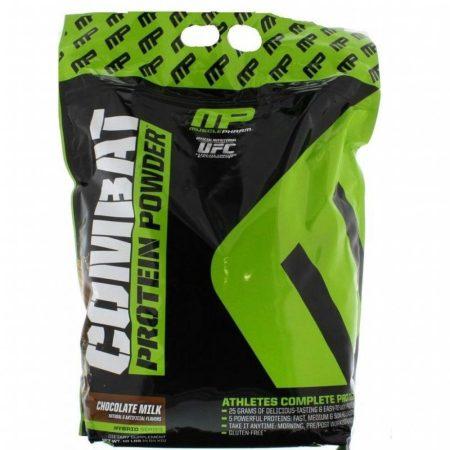 MusclePharm Combat  prémium minőségű fehérje