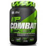 MusclePharm Combat 100% Whey - 1814 g prémium minőségű fehérje