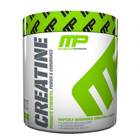 MusclePharm Creatine - 300 g kreatin monohidrát por