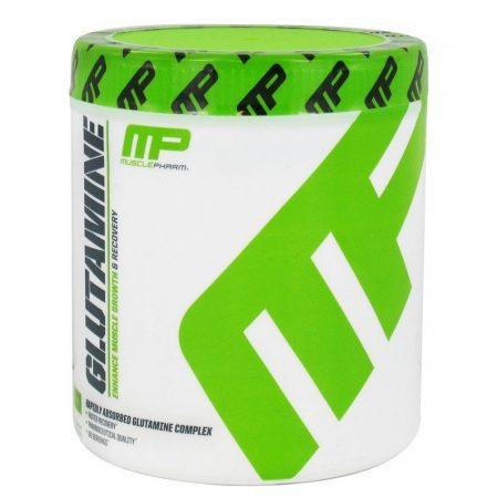 MusclePharm Glutamine 300 g aminosav készítmény