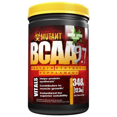 Mutant BCAA  tömegnövelő