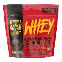 Mutant Whey - 2270 g kombinált fehérje