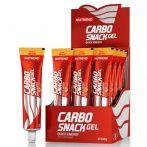 Nutrend Carbosnack tubus 1karton állóképességi sportokat űzőknek készült energizáló