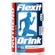 Nutrend Flexit Drink 400 g professzionális ízületvédő