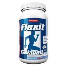 Nutrend Flexit Gelacoll 180 kapszula professzionális ízületvédő