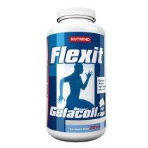Nutrend Flexit Gelacoll 360 kapszula professzionális ízületvédő
