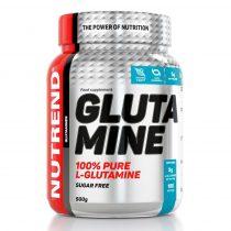 Nutrend Glutamine 500 g aminosav készítmény