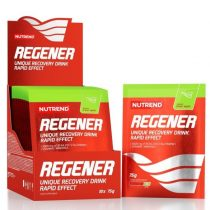 Nutrend Enduro Regener Tasak 1karton regeneráló termék sportolóknak