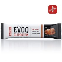 Nutrend EVOQ Protein Bar 1karton energia vagy fehérjeszelet