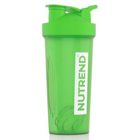 Nutrend Shaker 600ml több színben