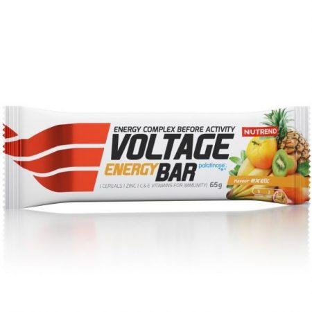 Nutrend Enduro Voltage Energy Cake 1karton energia vagy fehérjeszelet
