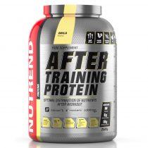 Nutrend After Training Protein - 2520g kombinált fehérje