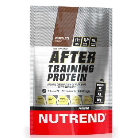 Nutrend After Training Protein - 540g kombinált fehérje