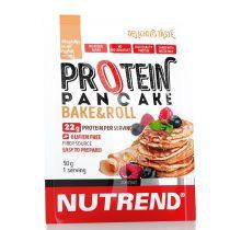 Nutrend Protein Pancake protein desszert