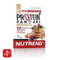 Nutrend Protein Pancake 750 g protein desszert