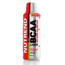Nutrend BCAA Liquid - 1000 ml aminosav táplálékkiegészítő
