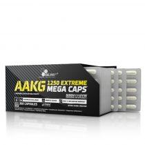 Olimp AAKG Extreme 1250 Mega Caps 300 kapszula aminosav készítmény