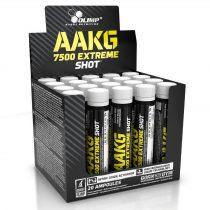 Olimp AAKG 7500 Extreme Shot™ aminosav 1karton aminosav készítmény