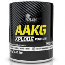 Olimp AAKG Xplode Powder™ - 300 g aminosav készítmény