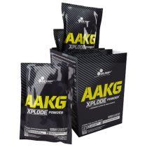 Olimp AAKG Xplode Powder™ 150 g aminosav készítmény