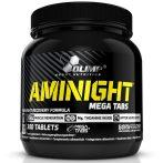 Olimp Aminight - 300 tabletta komplex aminosav készítmény