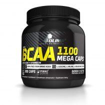 Olimp BCAA MEGA CAPS® 300 kapszula aminosav táplálékkiegészítő