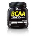 Olimp BCAA Xplode Powder 500g aminosav táplálékkiegészítő