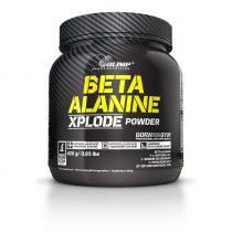 Olimp Beta-Alanine Xplode 420 g aminosav készítmény