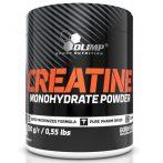 Olimp Creatine Monohydrate Powder 250g kreatin monohidrát por