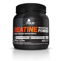 Olimp Creatine Monohydrate 550g kreatin monohidrát por